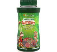 Puritan's Pride Children's Multivitamins & Mineral 60 Gummies
