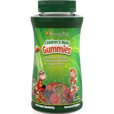 Puritan's Pride Children's Multivitamins & Mineral 60Gummies