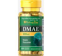 Puritan's Pride DMAE 100 mg 100 caps