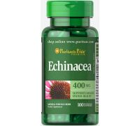 Puritan's Pride Echinacea 400 mg 100 капсул