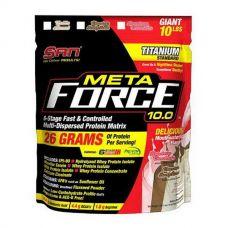 Протеин SAN Meta Fors 10.0 4.55 кг