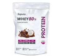 Saputo Whey Concentrate 80% 900 г