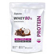 Протеин Saputo Whey Concentrate 80% 900 г