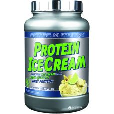 Scitec Protein Ice Cream 1250 г
