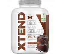 Scivation Xtend Pro Whey Isolate 2300 г
