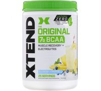 Аминокислоты Scivation Xtend The Original Natural Zero 25 порций