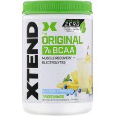Аминокислоты Scivation Xtend The Original Natural Zero 25 порций
