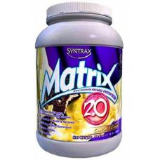 SynTrax Matrix 2.0 900 г