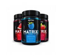 Syntrax Matrix BCAA Amino Blend 370 g