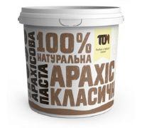 ТОМ Арахисовая паста 1000 г