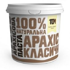 Арахисовая паста ТОМ  1000 г