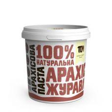 Арахисовая паста ТОМ 500 г
