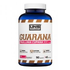 UNS Guarana 90 caps