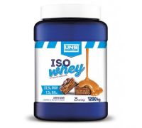 UNS Iso Whey 2250 г