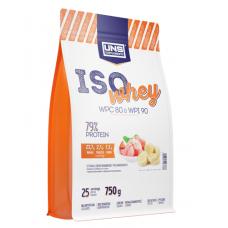 Протеин UNS Iso Whey 750 г