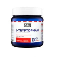 UNS L-Tryptophan 200 г