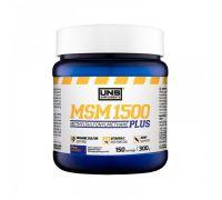 UNS MSM 1500 Plus 300g