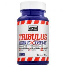 Стимулятор тестостерона UNS Tribulus Extreme 30 tab