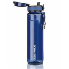 Бутылка для воды Uzspace U-type 1500 мл 6022 Синяя