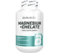 BioTech USA Magnesium + Chelate 60 капс