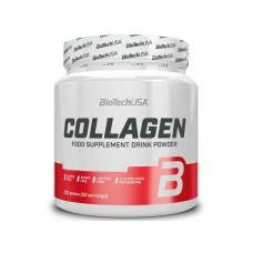 Коллаген BioTech USA Collagen 300 г