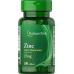 Витамины Puritan's Pride Zinc 25 mg 100 tab